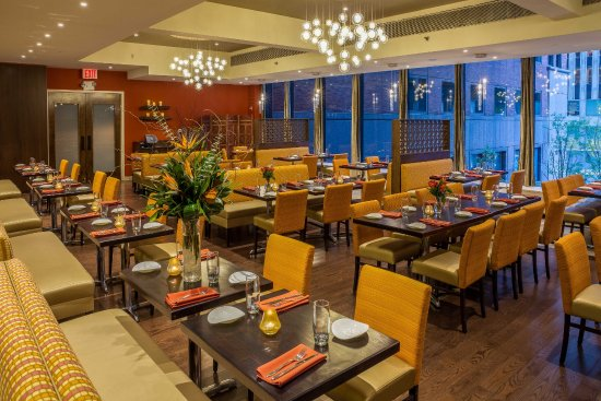 Utsav Restaurant New York City Midtown Menu Prices