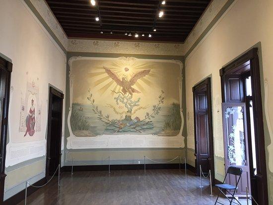 Museo de los Conspiradores