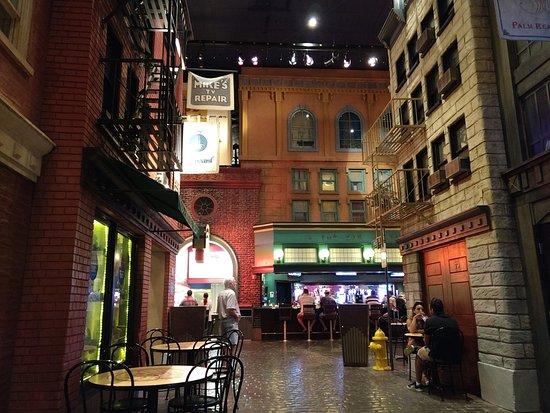 New york casino locations