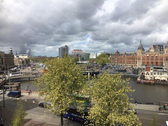 Barbizon Hotel Amsterdam Tripadvisor