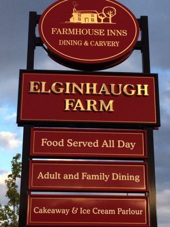 Image result for Elginhaugh Farm logo