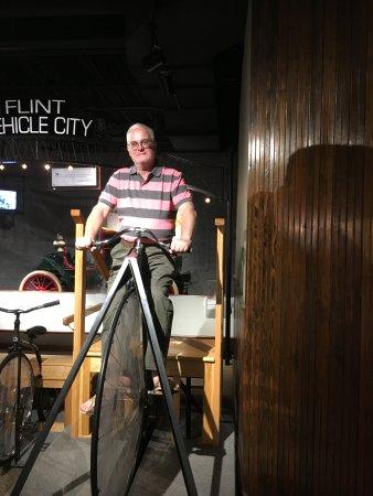 Flint Photo