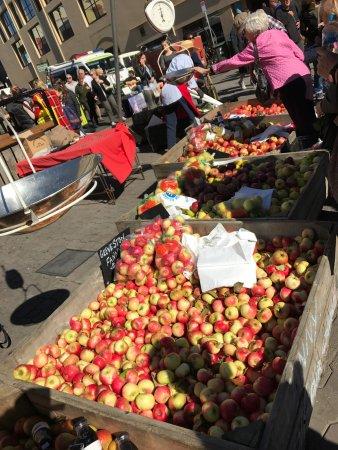 Salamanca Market: photo2.jpg