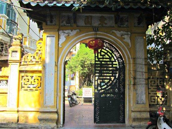 Urban Tales Hanoi