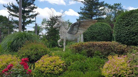 Carbondale, IL: Unicorn