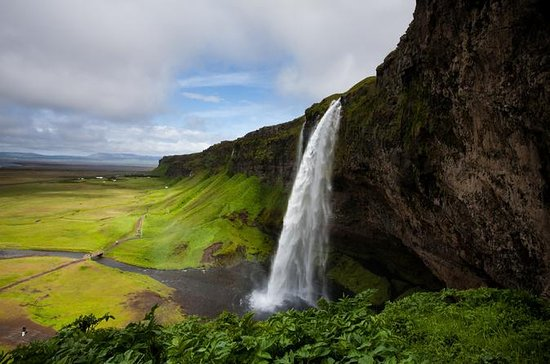Small Group South Iceland, Waterfalls...