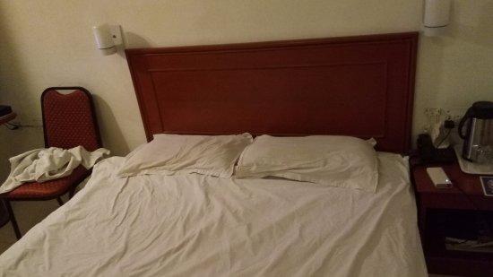 Hotel Chandra Park: Standard room