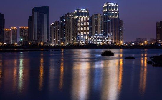 Quanzhou, China: 酒店外观