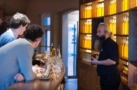 Irish Whiskey Museum: Whiskey and...