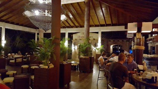 Lounge dominicano photo de ifa villas bavaro resort for Chambre de guandules dominicano