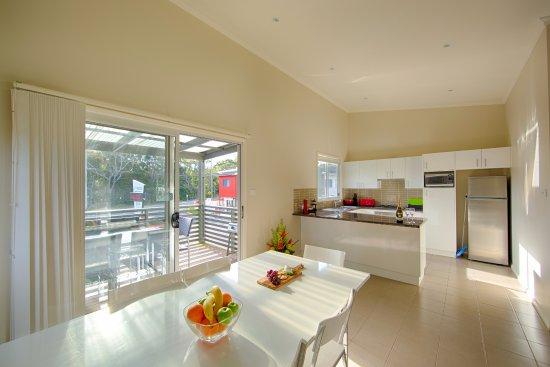 Anna Bay, Австралия: 3 bedroom townhouse