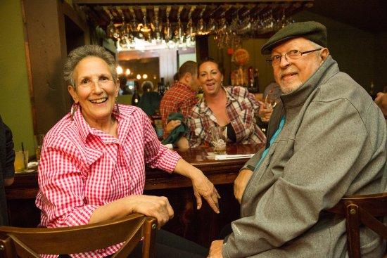 Pine Bush, NY: Lynn and Joe