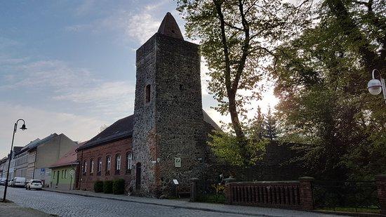 Berliner Torturm