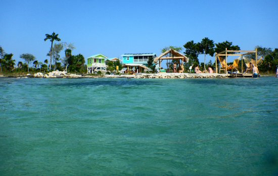 Coco Beach Resort Secret