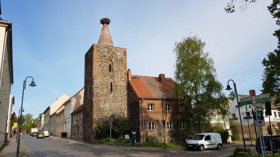 Strausberger Torturm