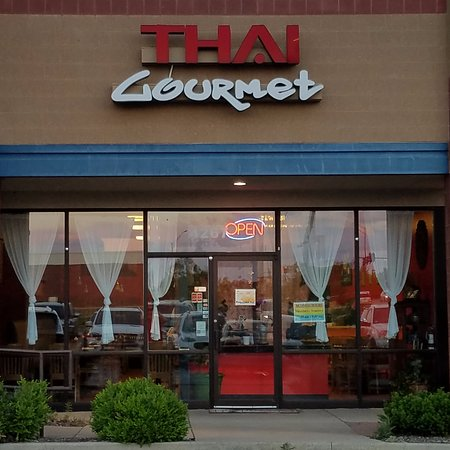 ‪‪O'Fallon‬, ‪Missouri‬: Thai Gourmet‬