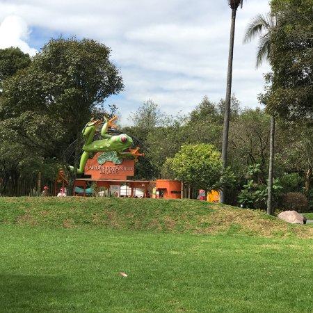 Parque La Carolina: photo1.jpg