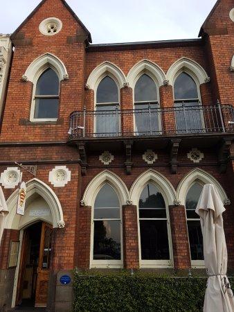 Williamstown, Australia: Beautiful old building