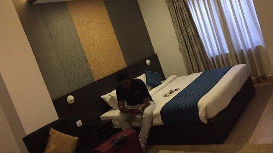 Gaju Suite Hotel: IMG-20170518-WA0011_large.jpg