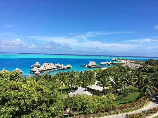 Awesome resort , great pool , nice beach , amazing , new over the water bungalows