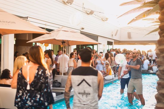 Scarborough, Australia: Pool