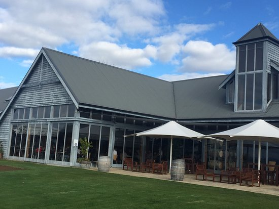 Cambridge, Australia: Frogmore Creek Restaurant