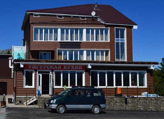 Apart-Hotel Schastye