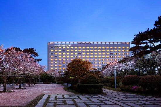 호텔현대 바이 라한 울산
