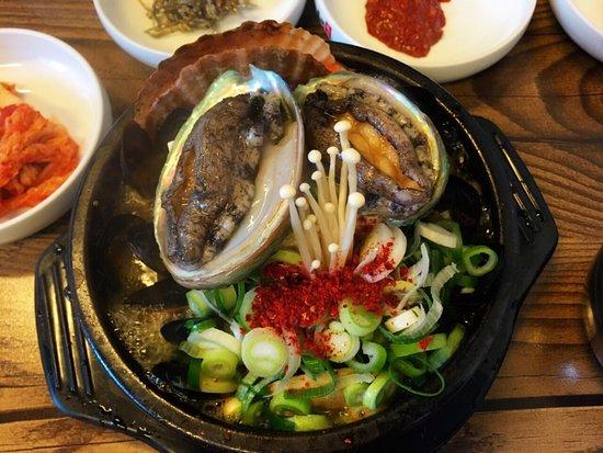 Sokcho, Sør-Korea: photo2.jpg