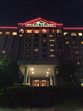 Grand Plaza Hotel Branson: photo0.jpg