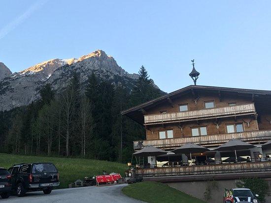 Scheffau am Wilden Kaiser, Austria: photo2.jpg