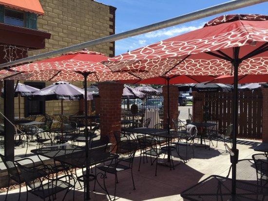 East Rochester, Estado de Nueva York: Lemoncello Italian Restaurant & Bar