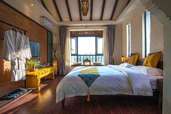 Secret Courtyard Resort Hotel Guilin