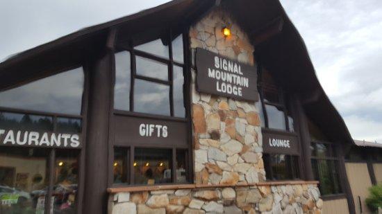 信號山旅館照片