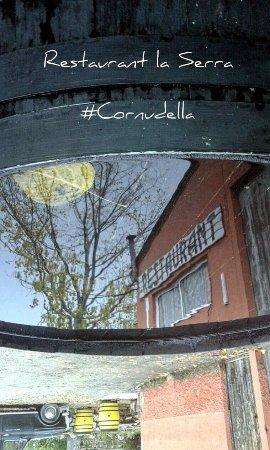 Cornudella de Montsant, Espanha: Restaurant la Serra
