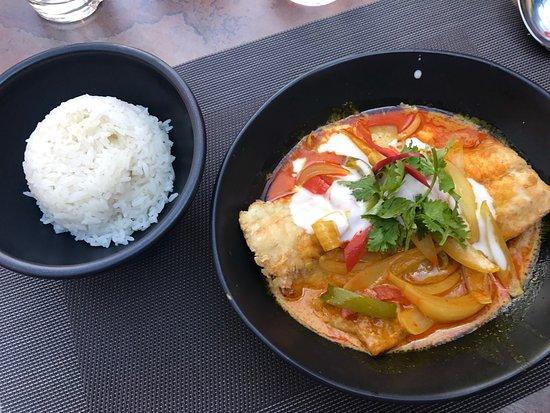 Le jardin tha lausanne restaurant avis num ro de for Restaurant jardin thai