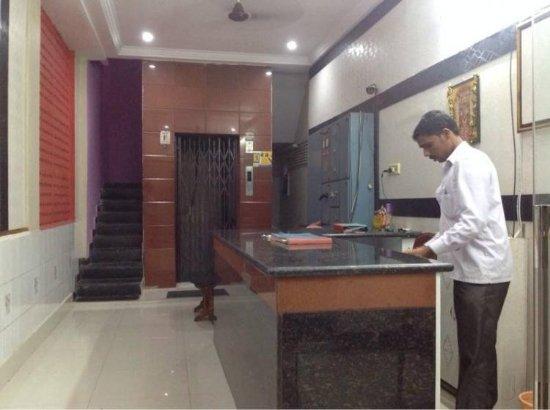 Hotel Gangotri Residency