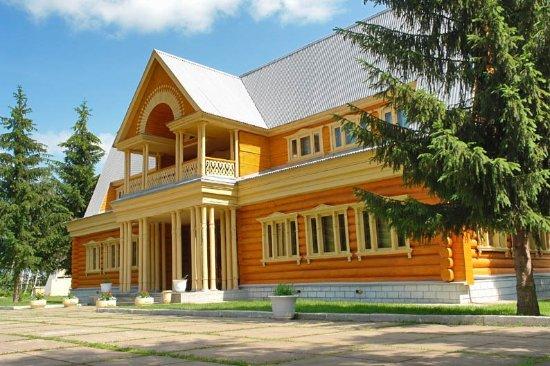 Gabdulla Tuqay Memorial Literature Museum