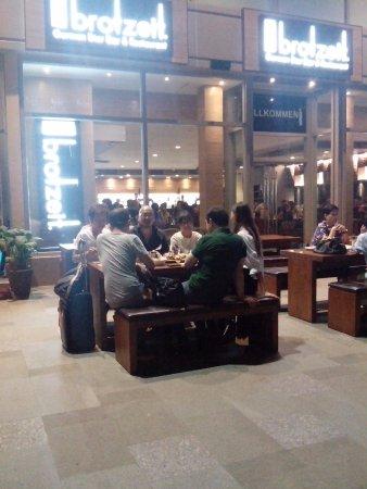 Brotzeit Mandaluyong Restaurant Bewertungen Telefonnummer
