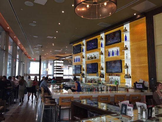 photo0 jpg picture of rogue kitchen wetbar convention centre rh tripadvisor ca Downtown Vancouver Canada Vancouver British Columbia Canada