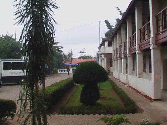 Ivato Hotel