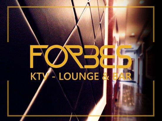 Forbes KTV