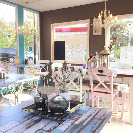 Tasty Dreams Tearoom and Cakebakery