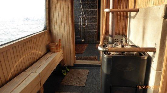panoramafenster vulkana sauna mit kaufen