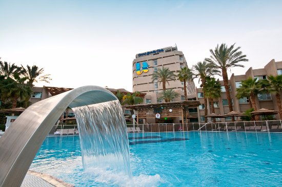 U Coral Beach Club Eilat Ultra All Inclusive
