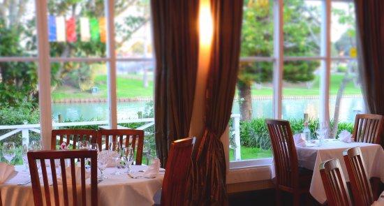 Gisborne's finest riverside restaurant