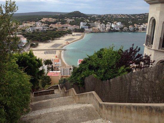 Globales Hotel Pioneer And Santa Ponsa Park Reviews