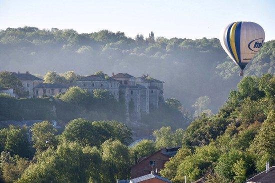 Kamianets-Podilskyi, Oekraïne: Каменец-Подольский