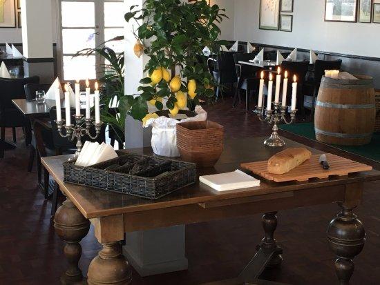 Kvistgaard, Danemark : Welcoming