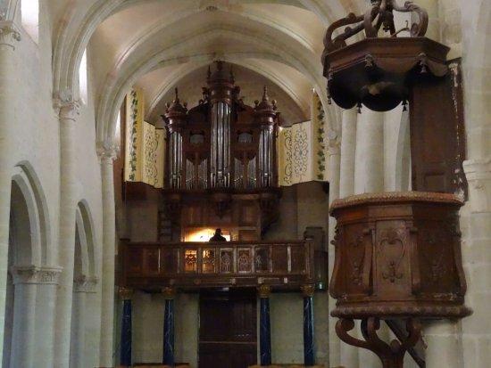 Eglise Notre-Dame-du-Château
